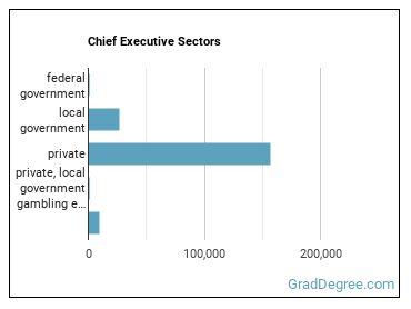 Chief Executive Sectors