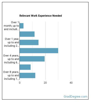 Editor Work Experience