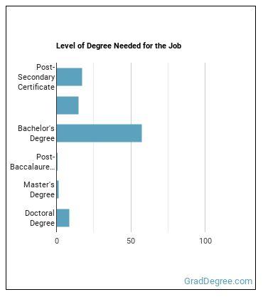 Electronics Engineer Degree Level