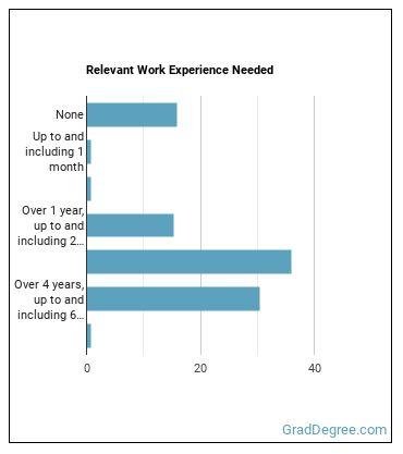 Auto Damage Insurance Appraiser Work Experience