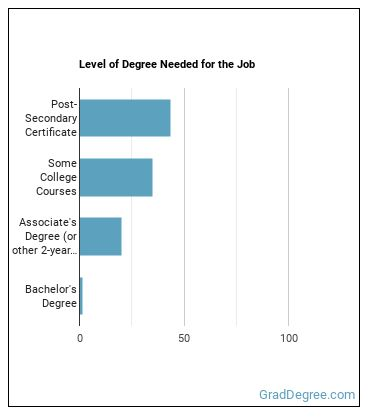 LP or LV Nurse Degree Level
