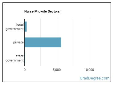 Nurse Midwife Sectors