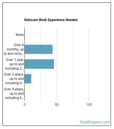 School Psychologist Work Experience