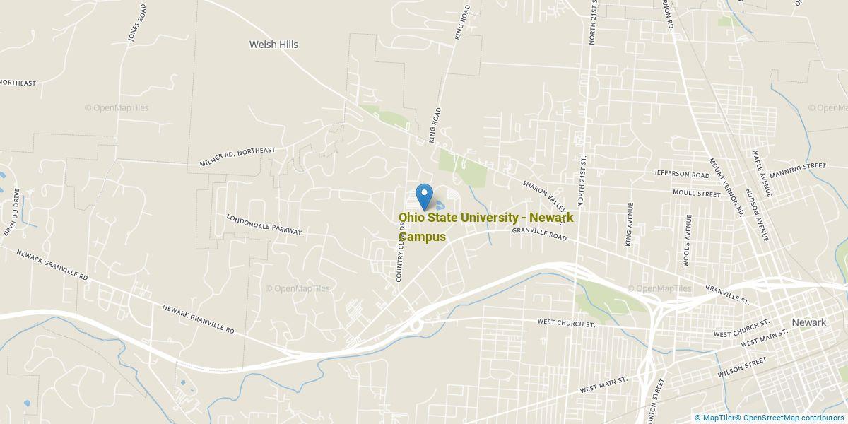 Ohio State University - Newark Campus Graduate School ...