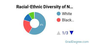 Racial-Ethnic Diversity of Nursing Graduate Certificate Students