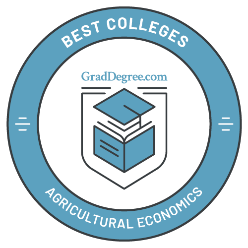 Top Schools in Agricultural Business