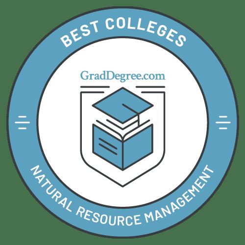 Top Schools in Resource Management