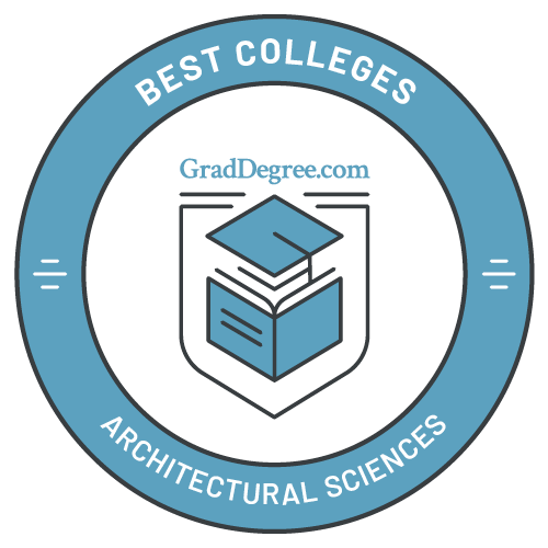 Top Schools in Architect Science