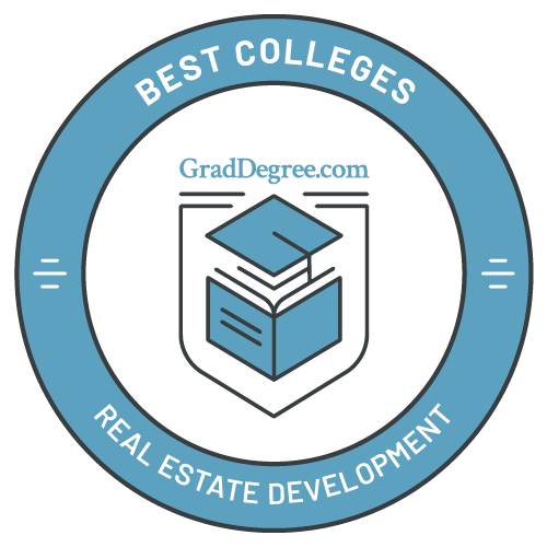 Top Schools in Real Estate Dev