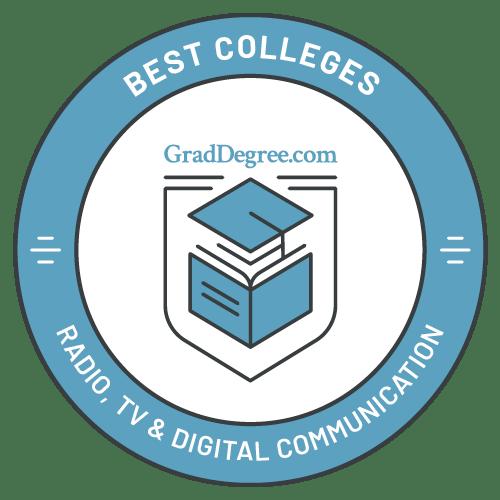 Top Schools in Digital Communication
