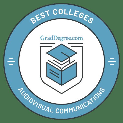 Top Schools in Audiovisual