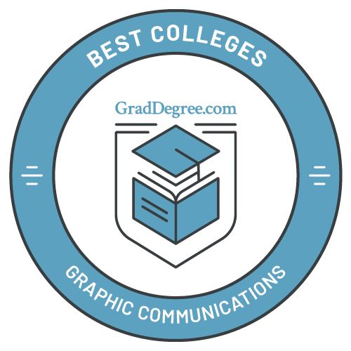 Top Schools in Graphic Communication