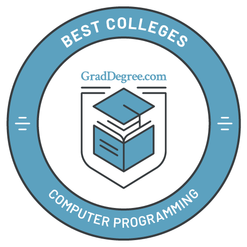 Top Schools in Programming