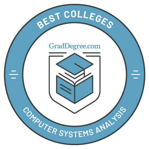 Top Schools in Computer Systems