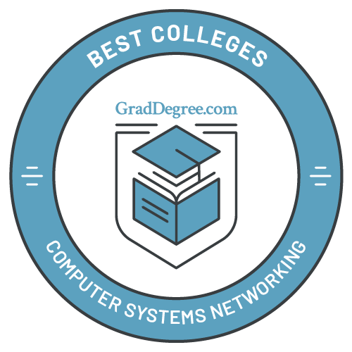 Top Schools in Networking