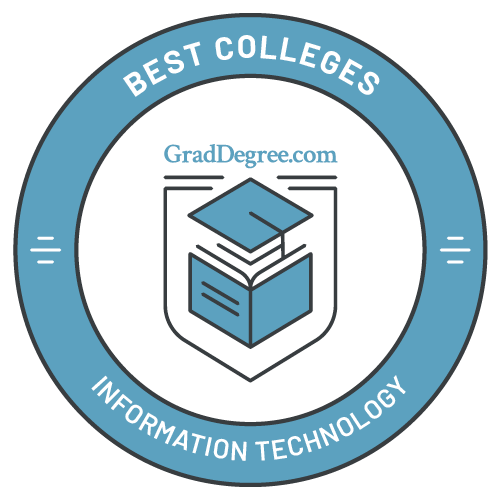 Top Oregon Schools in Information Technology