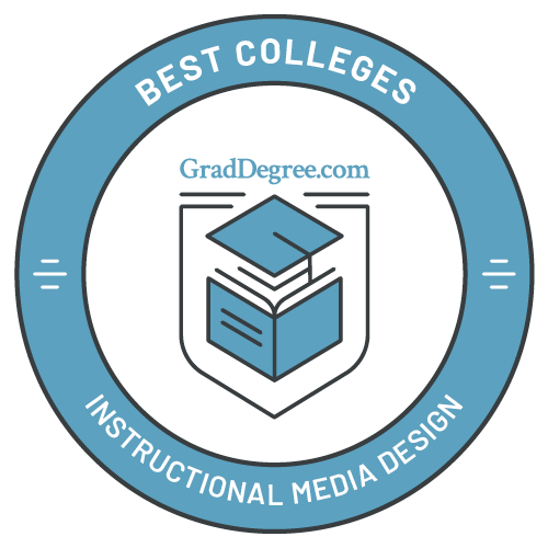 Top Schools in Instructional Media