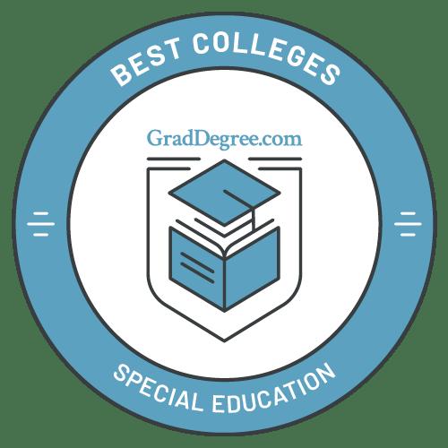 Top Schools in Special Ed