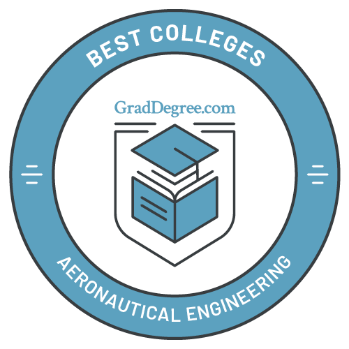 Top Schools in Aerospace Engineering