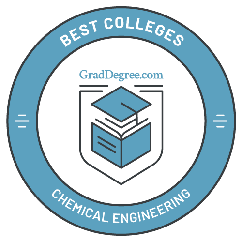 Top Schools in Chem Eng