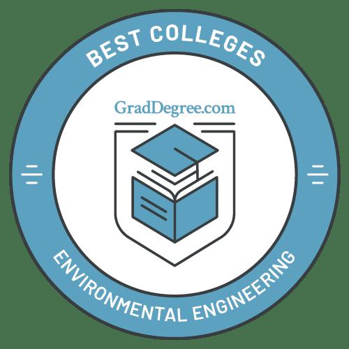 Top Schools in Environmental Engineering