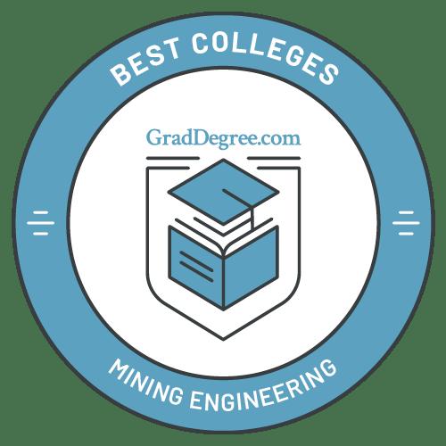 Top Schools in Mining Engineering