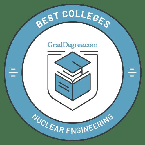 Top Schools in Nuclear Engineering