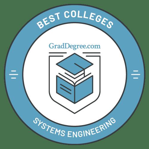 Top Schools in Systems Engineering