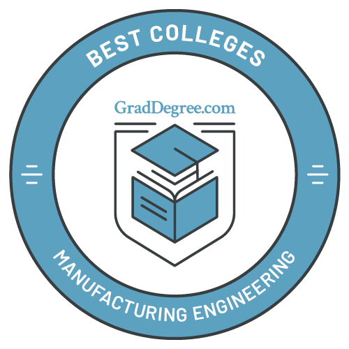 Top Schools in Manufacturing Engineering