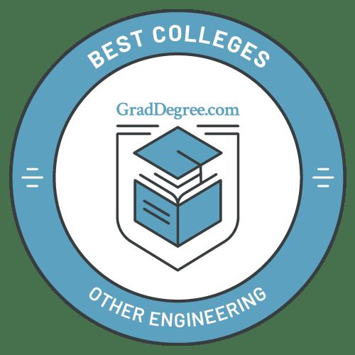 Top Schools in Other Engineering