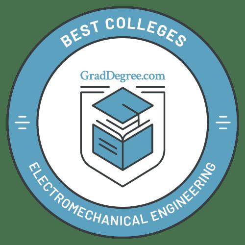 Top Schools in Electromechanical Engineering Tech