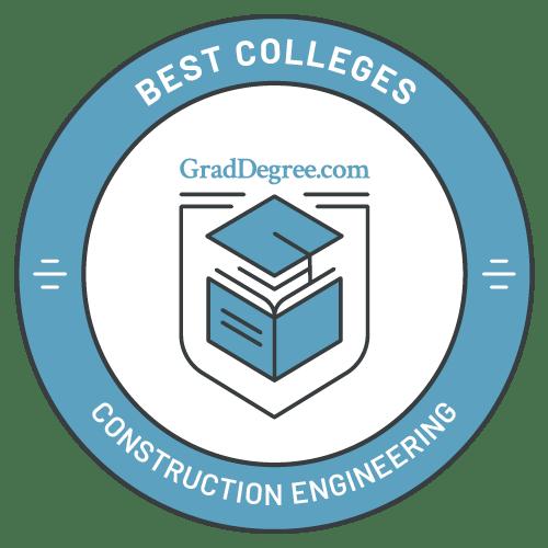 Top Schools in Construction Engineering Tech