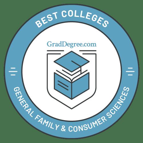 Top Schools in Consumer Science