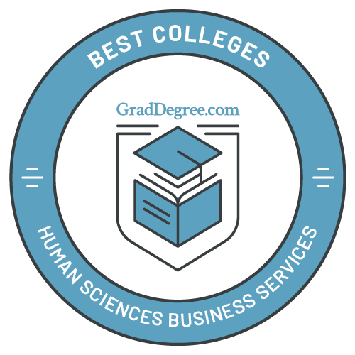 Top Schools in Human Sciences Business Services