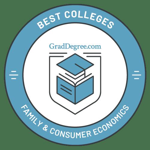 Top Schools in Consumer Economics