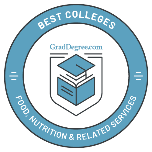 Top Schools in Nutrition