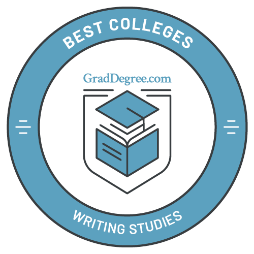 Top Schools in Writing