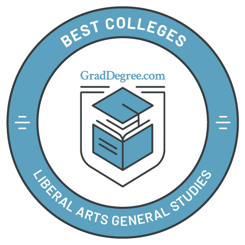 Top Arkansas Schools in Liberal Arts General Studies