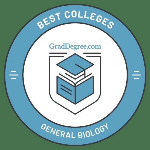 Top Schools in Biology