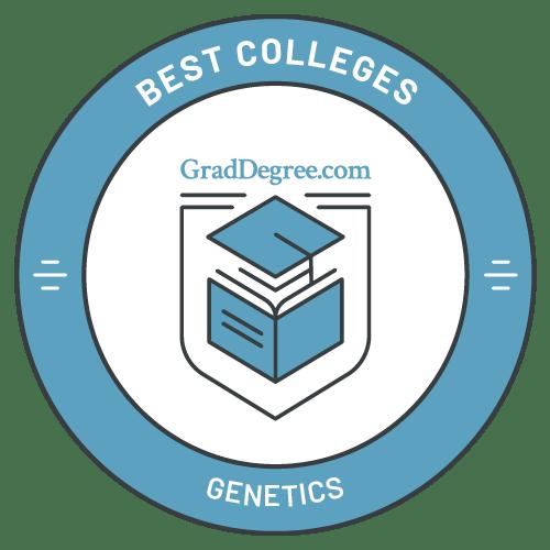 Top Schools in Genetics