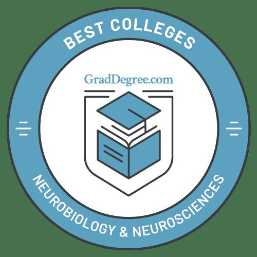 Top Schools in Neurobiology