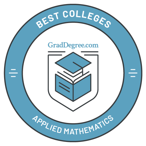 Top Schools in Applied Math
