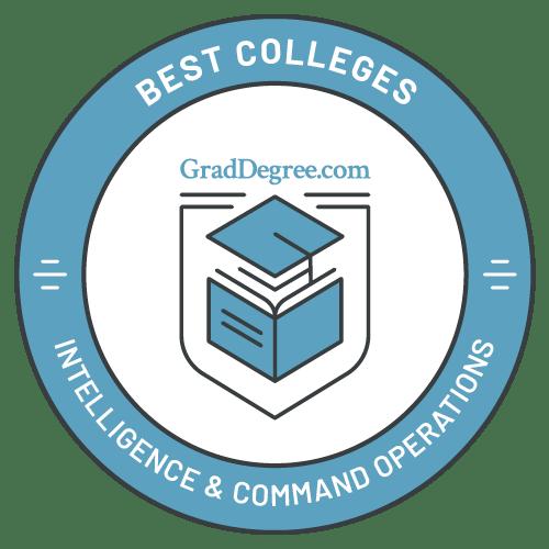 Top Schools in Command Control Ops