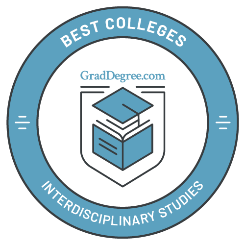 Top Schools in Interdisciplinary Studies
