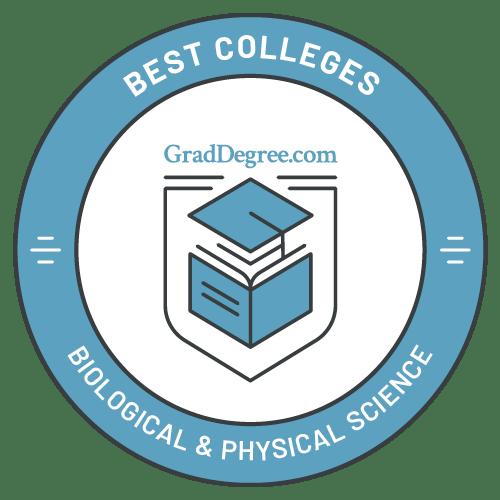 Top Schools in Biological Science