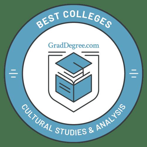Top Schools in Culture Studies