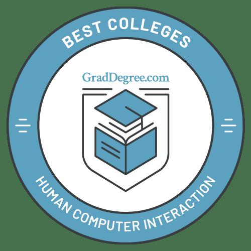 Top Schools in Human Computer Interaction