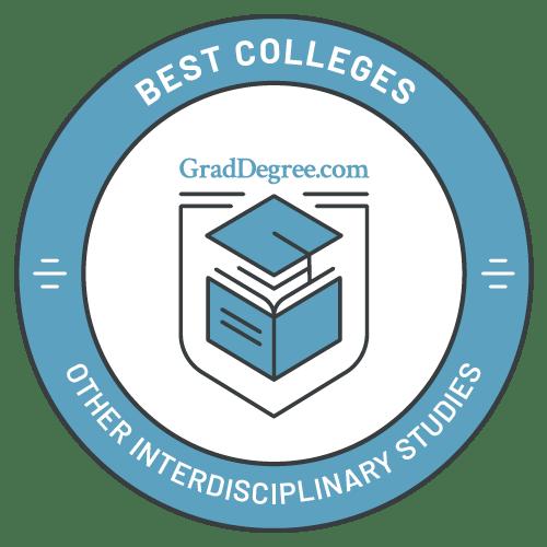 Top Schools in Other Interdisciplinary Studies