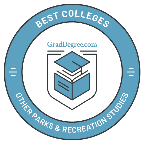 Top Schools in Other Parks & Rec