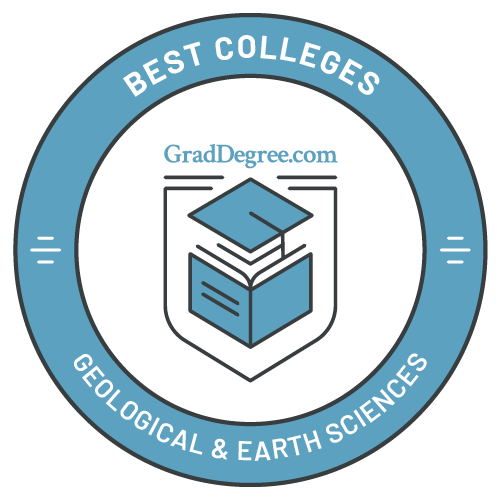 Top Schools in Geology